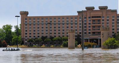 houston flood damage