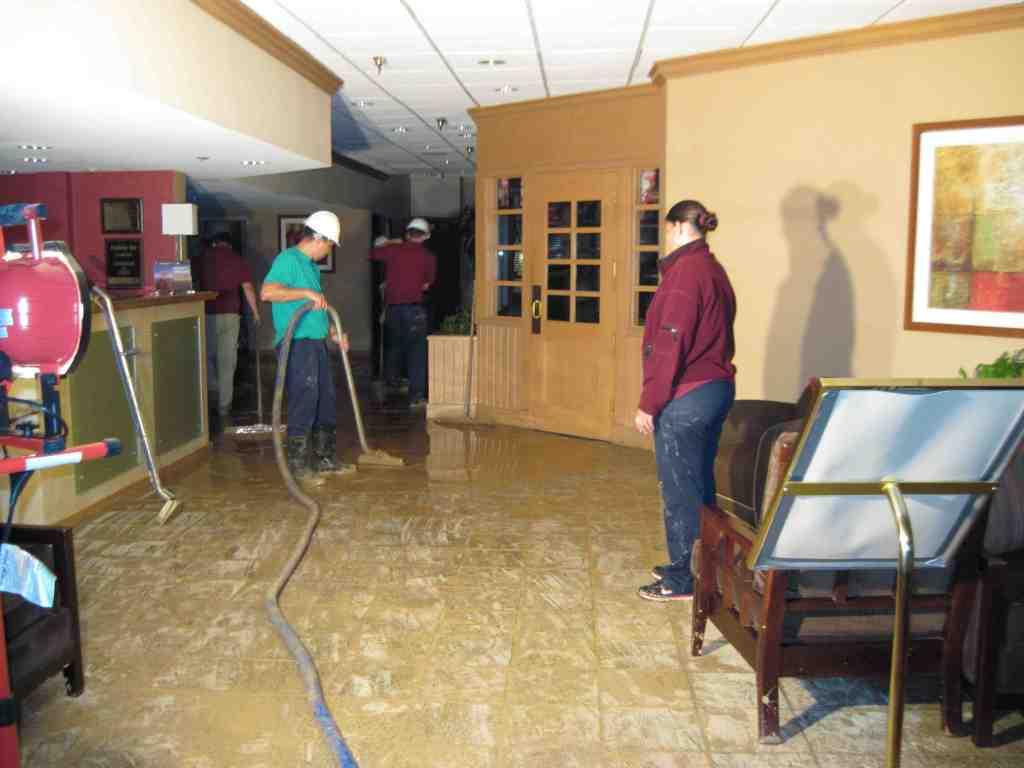 Water Damage Cleanup Pasadena Tx Servicemaster