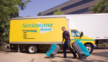 Our Partners ServiceMaster Advantage Houston TX